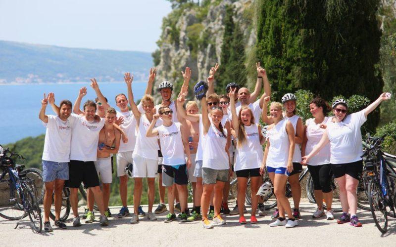 School & student trips Croatia