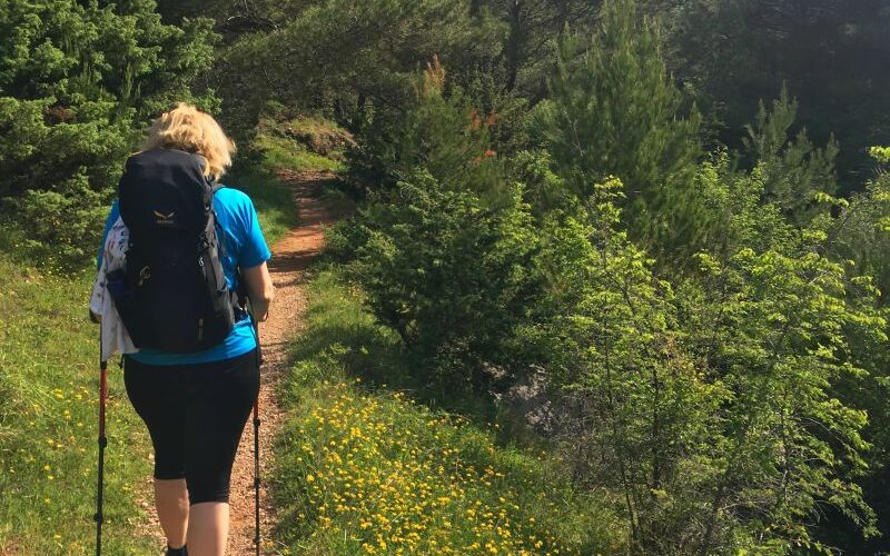 Hiking tours in Bosnia and Croatia with wine tasting